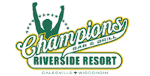Champions Riverside Resort Oct. 4-5th, 2015 2 Nights in a Campsite